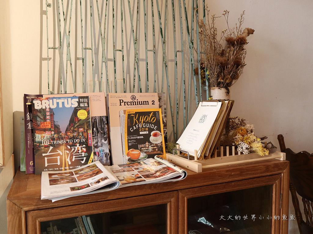 芙稻菓室 Fú Dàu Pastry Studio  舒芙雷鬆餅