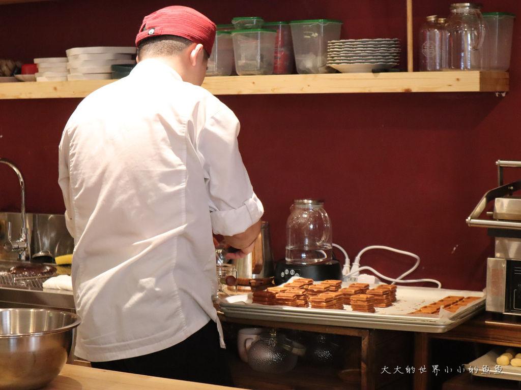 芙稻菓室 Fú Dàu Pastry Studio