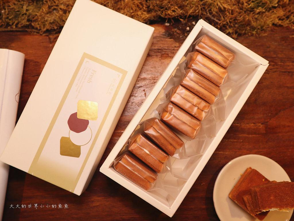 芙稻菓室 Fú Dàu Pastry Studio 33