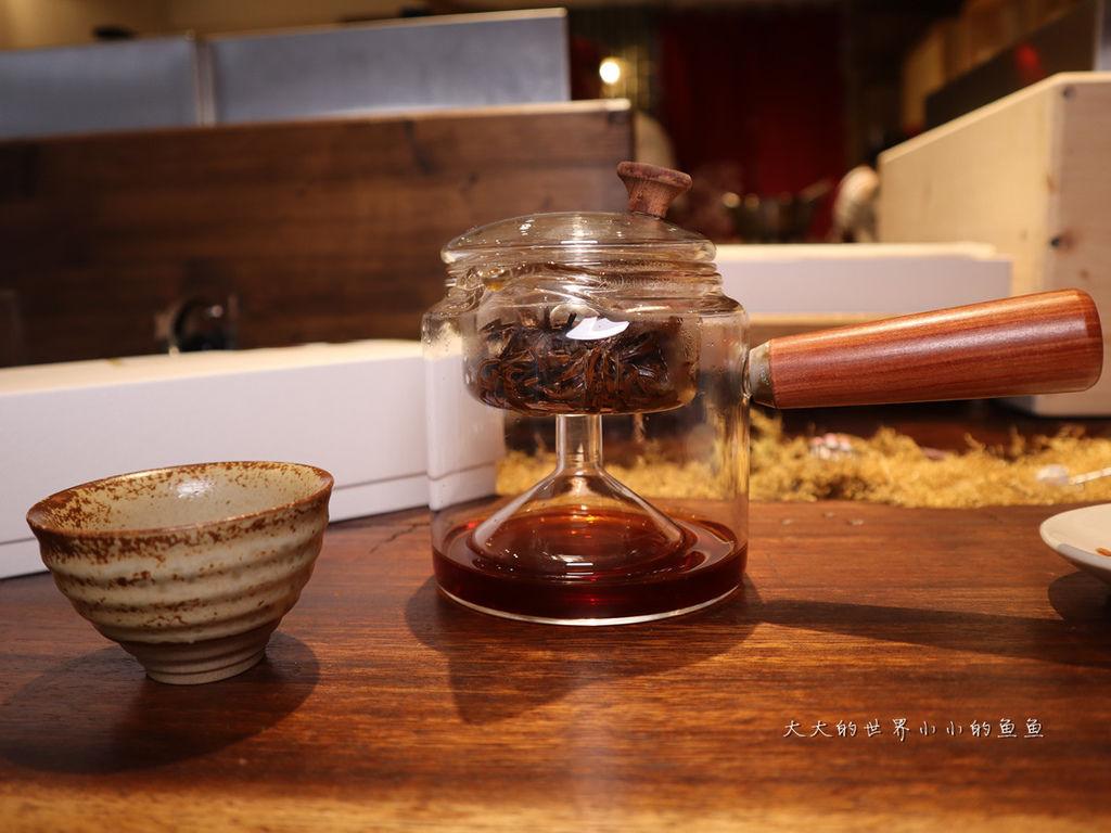 蜜香紅茶舒芙蕾乳酪5