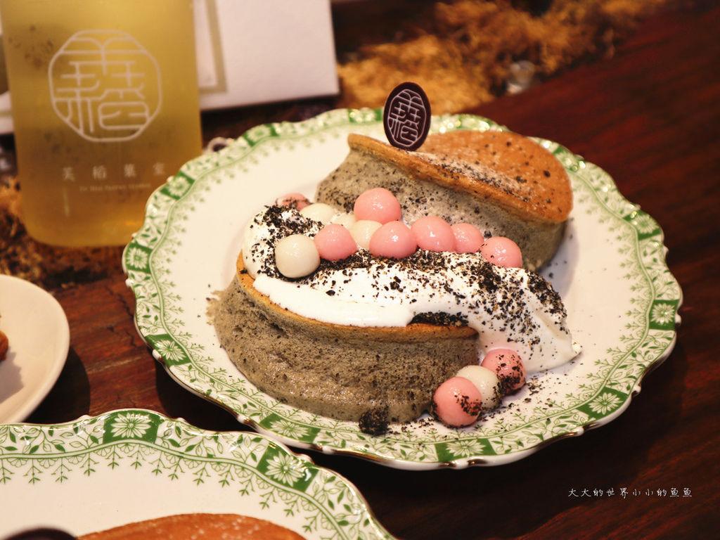 芙稻菓室 Fú Dàu Pastry Studio3