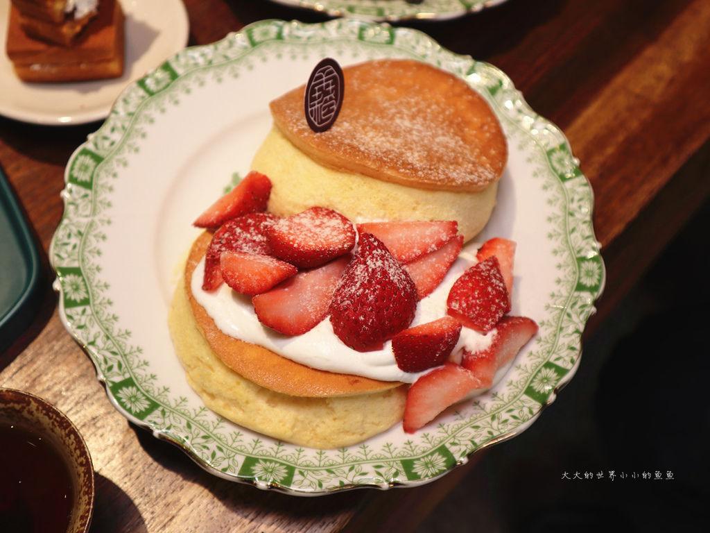 芙稻菓室 Fú Dàu Pastry Studio 66