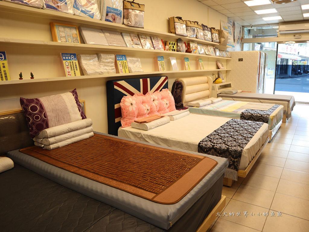 新竹創始店 床枕e專家