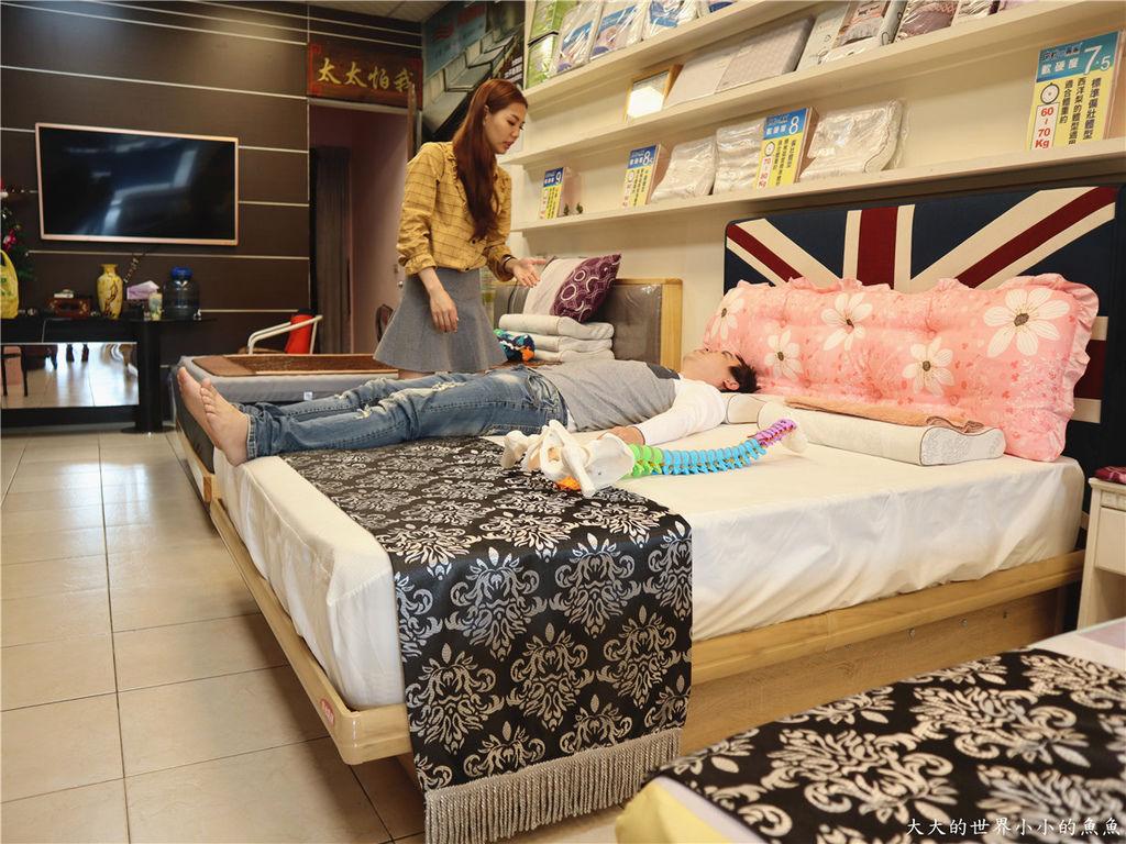 新竹創始店 床枕e專家  釋配床 、E美枕24