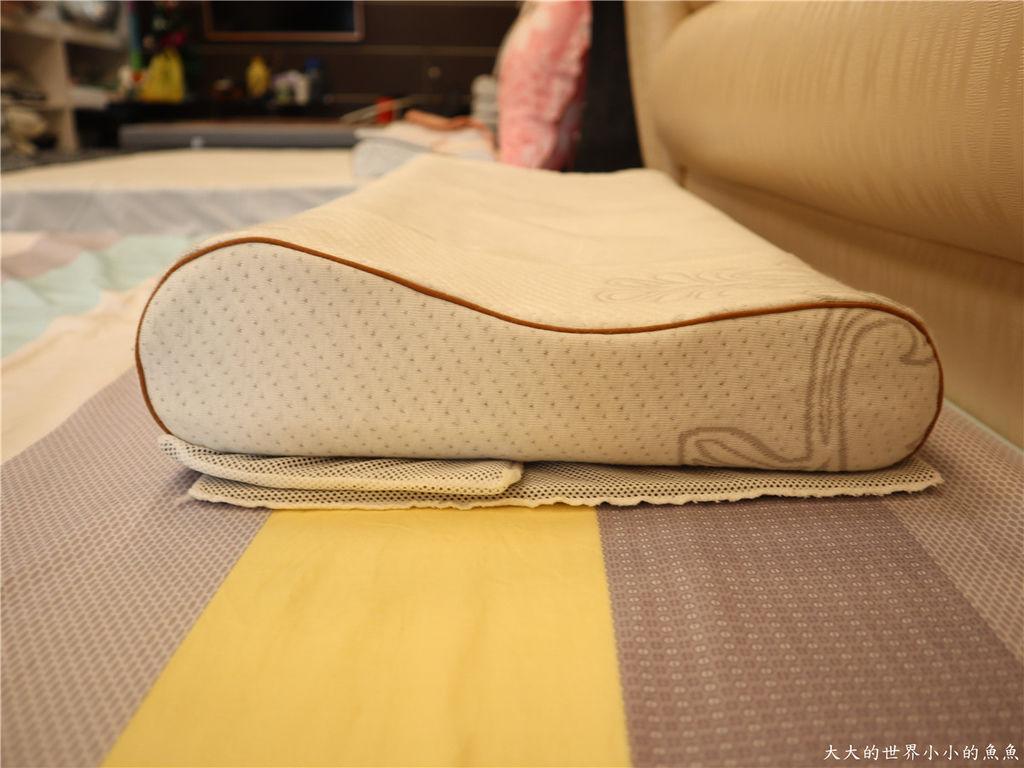新竹創始店 床枕e專家  釋配床 、E美枕74