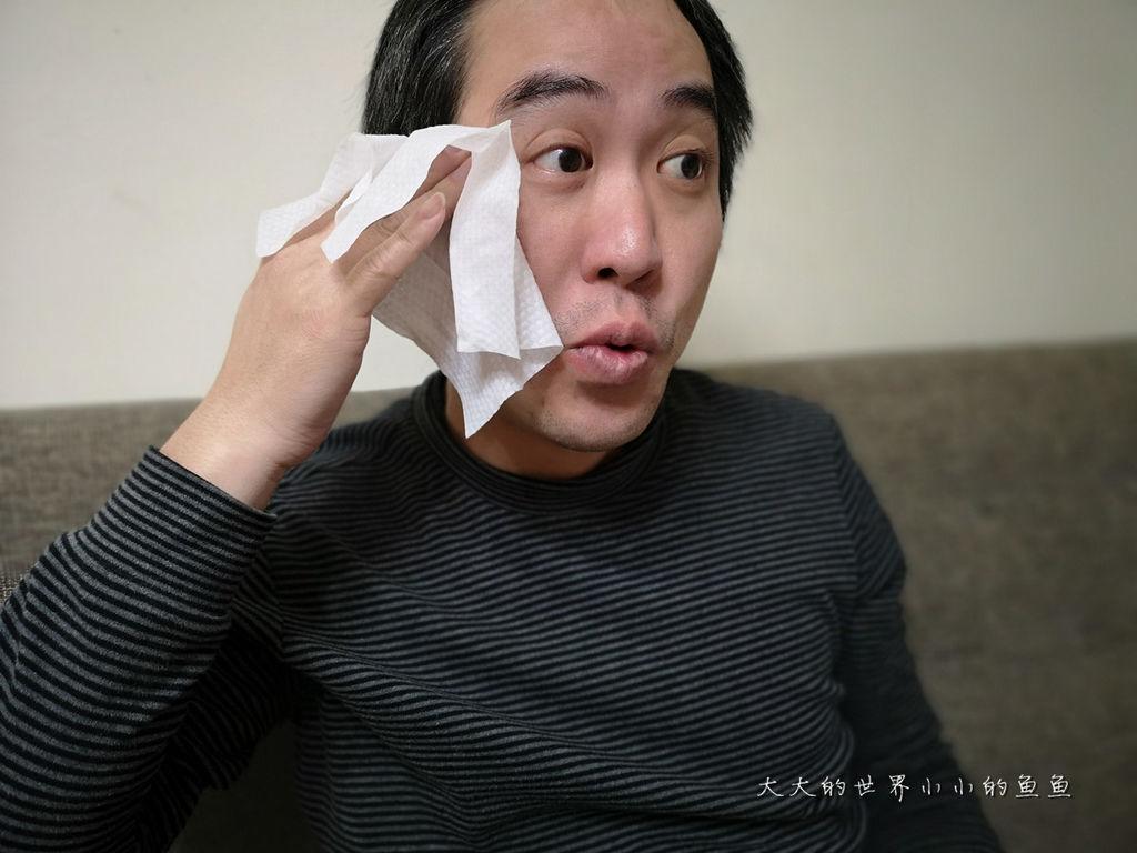 男用控油紙巾11  1