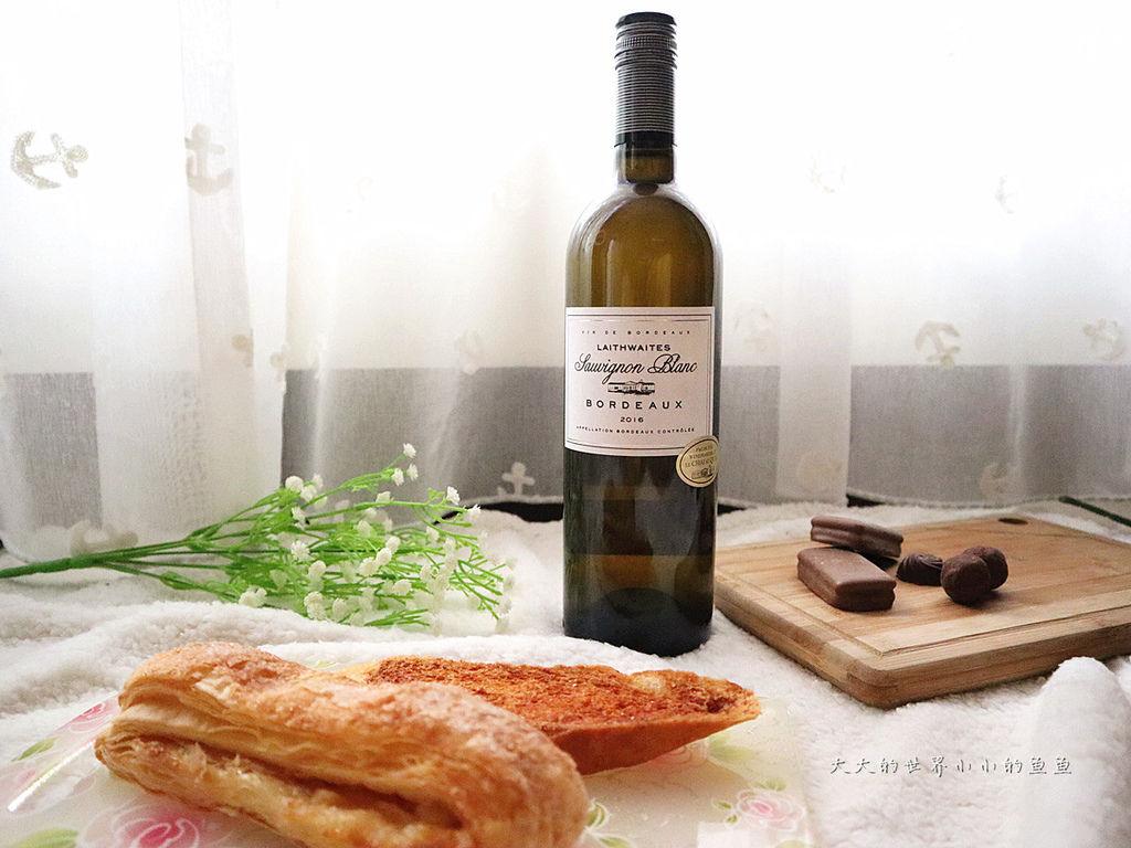 【 紅白酒專賣店推薦】Direct Wines Taiwan 樂事會  Laithwaites Sauvignon Blanc (白) 難得一見的經典白蘇維儂,三大國際金獎加持的迷人魅力3