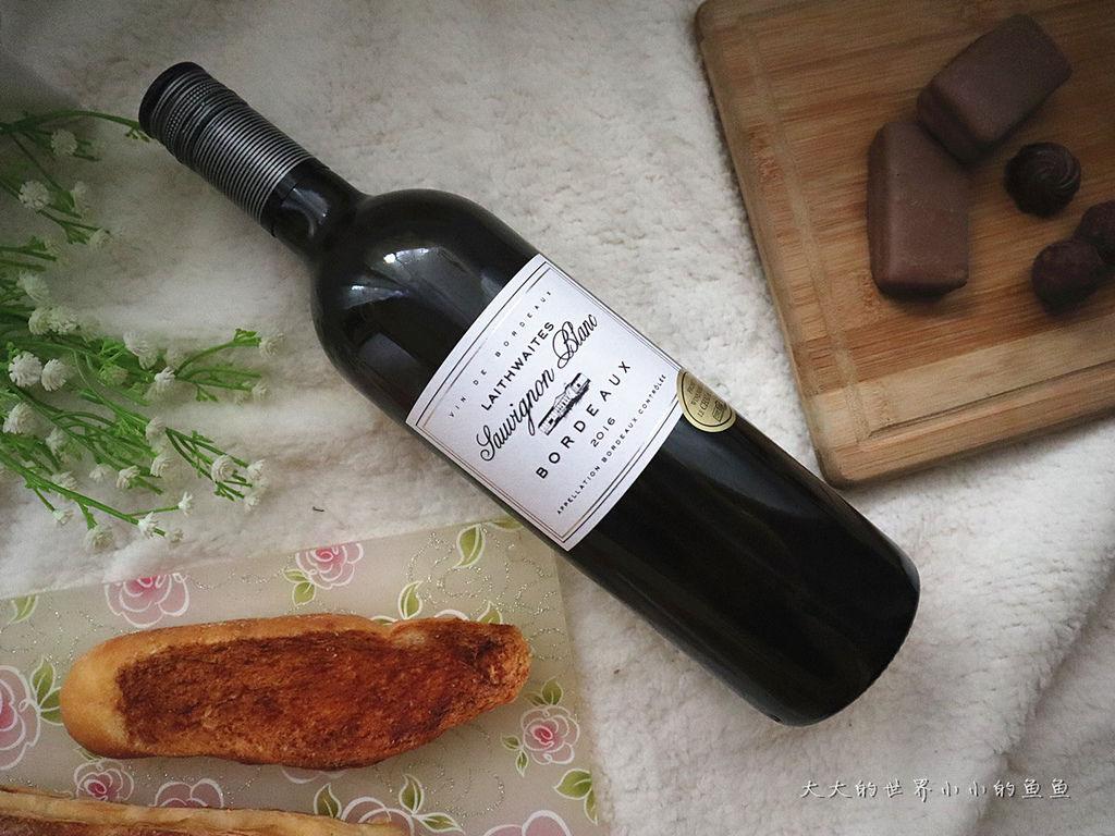 【 紅白酒專賣店推薦】Direct Wines Taiwan 樂事會  Laithwaites Sauvignon Blanc (白) 難得一見的經典白蘇維儂,三大國際金獎加持的迷人魅力1