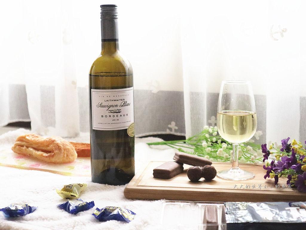 Direct Wines Taiwan 樂事會  Laithwaites Sauvignon Blanc (白) 難得一見的經典白蘇維儂,三大國際金獎加持的迷人魅力11
