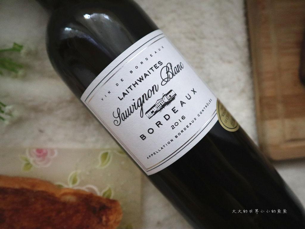 Direct Wines Taiwan 樂事會  Laithwaites Sauvignon Blanc (白) 難得一見的經典白蘇維儂,三大國際金獎加持的迷人魅力
