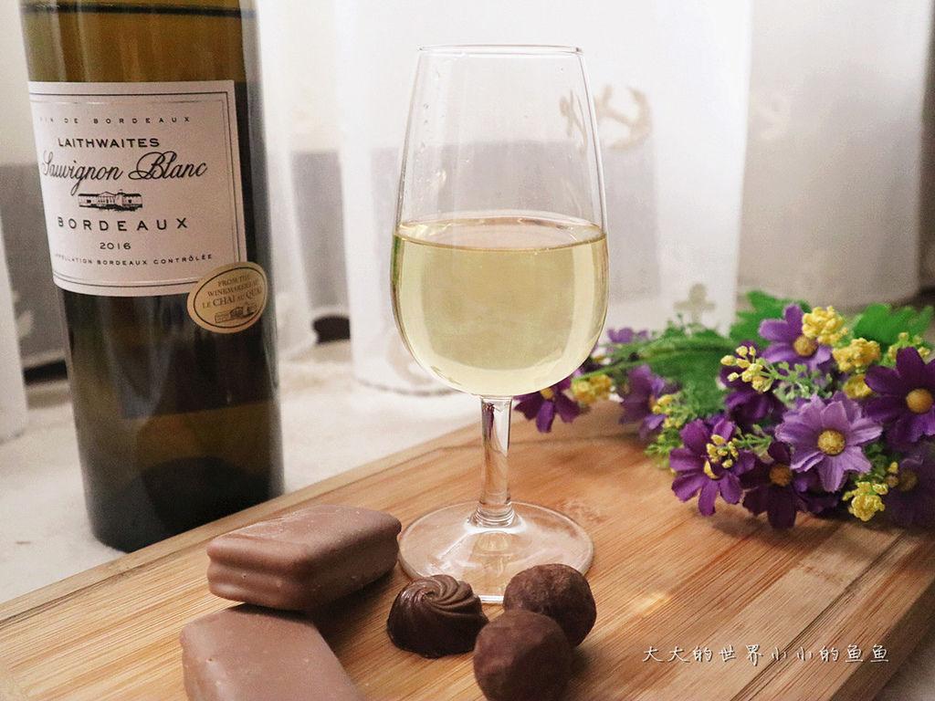Direct Wines Taiwan 樂事會  Laithwaites Sauvignon Blanc (白) 難得一見的經典白蘇維儂,三大國際金獎加持的迷人魅力9