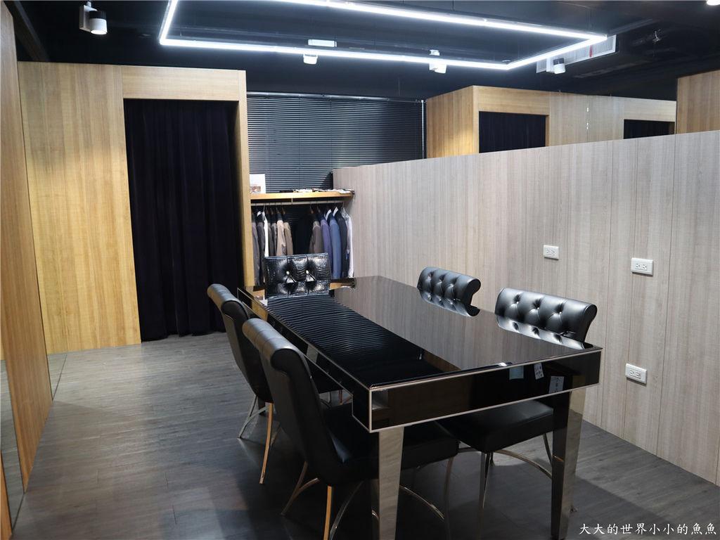 GEM AMG男仕西服 西服、禮服量身訂製、出租推薦 MIT品牌32