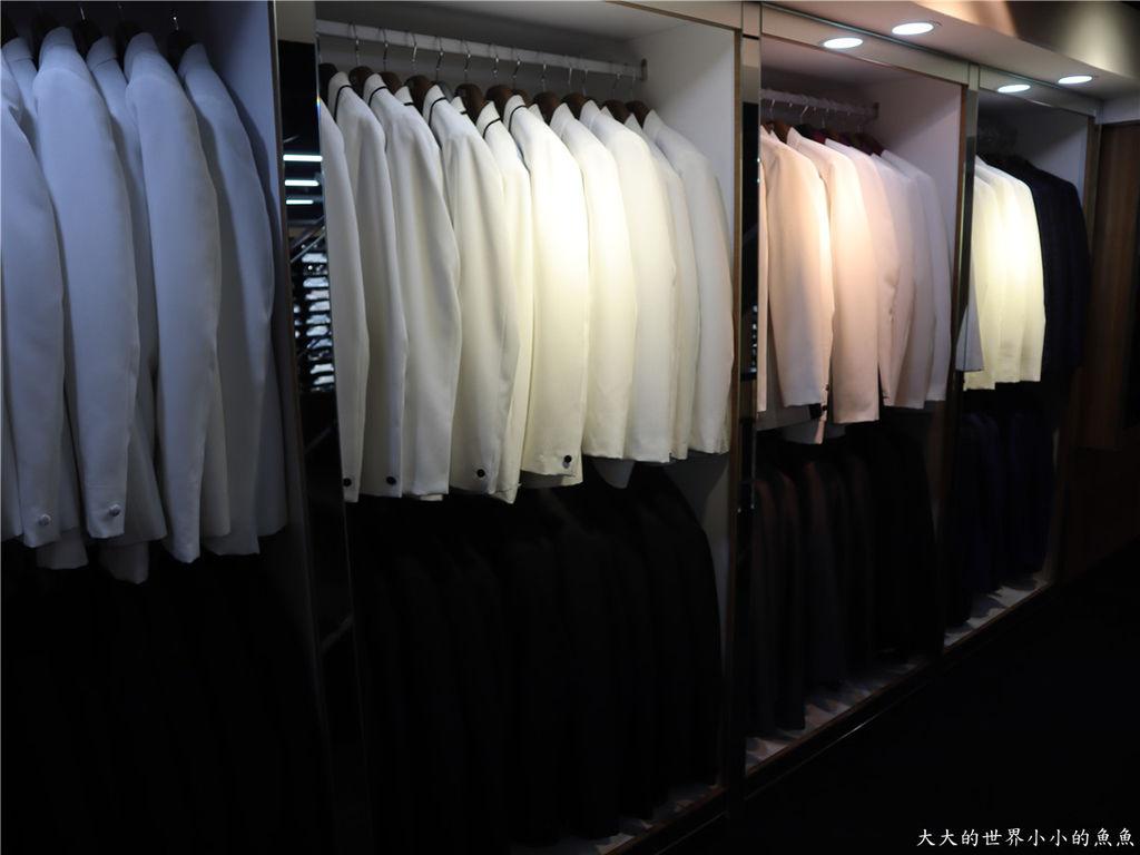 GEM AMG男仕西服 西服、禮服量身訂製、出租推薦 MIT品牌41