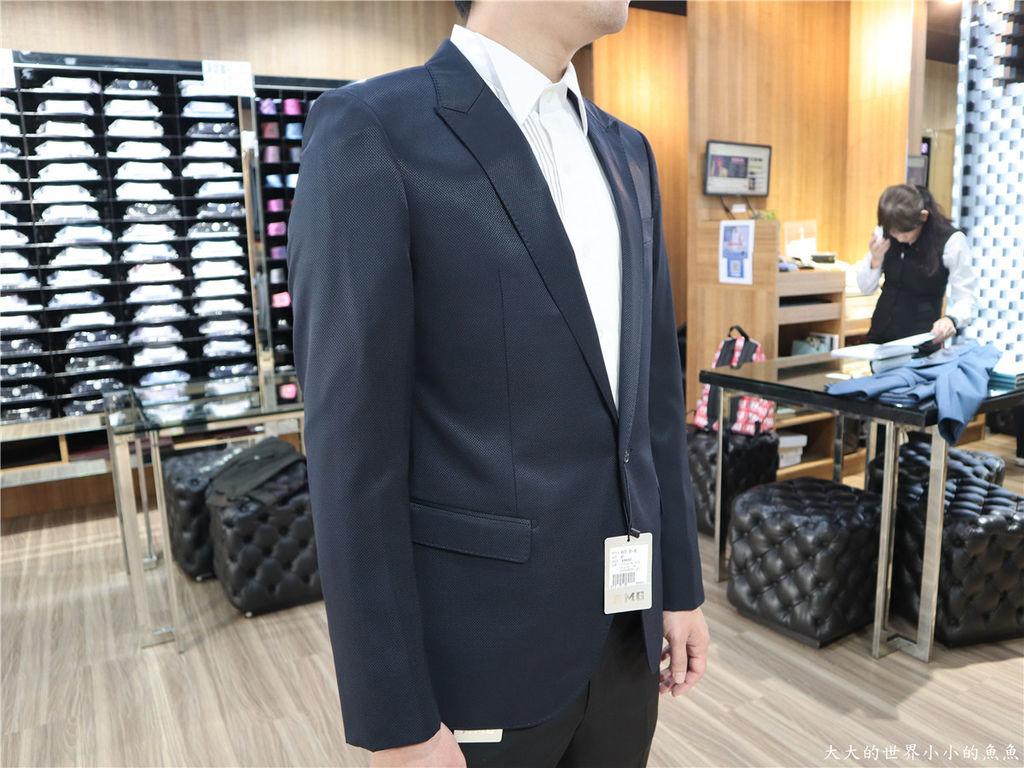 GEM AMG男仕西服 西服、禮服量身訂製、出租推薦 MIT品牌107
