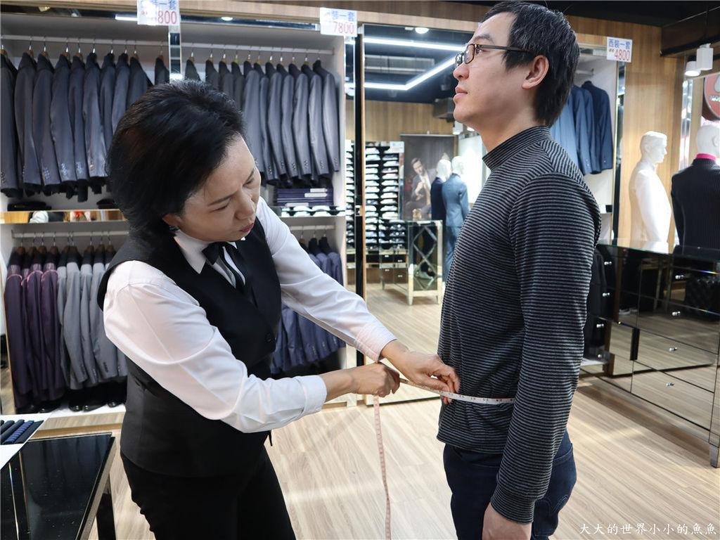GEM AMG男仕西服 西服、禮服量身訂製、出租推薦 MIT品牌24