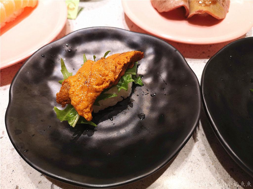 爭鮮全新品牌SUSHiPLUS於108年12月20日板橋南雅愛買店正式開幕囉08