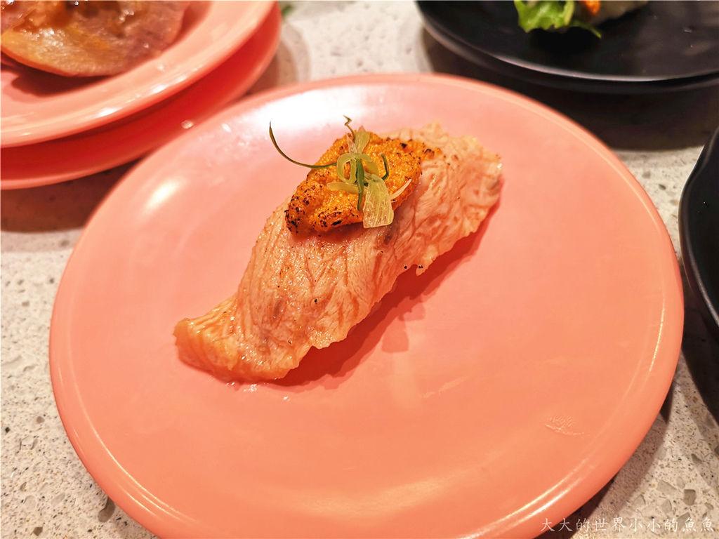 爭鮮全新品牌SUSHiPLUS於108年12月20日板橋南雅愛買店正式開幕囉23