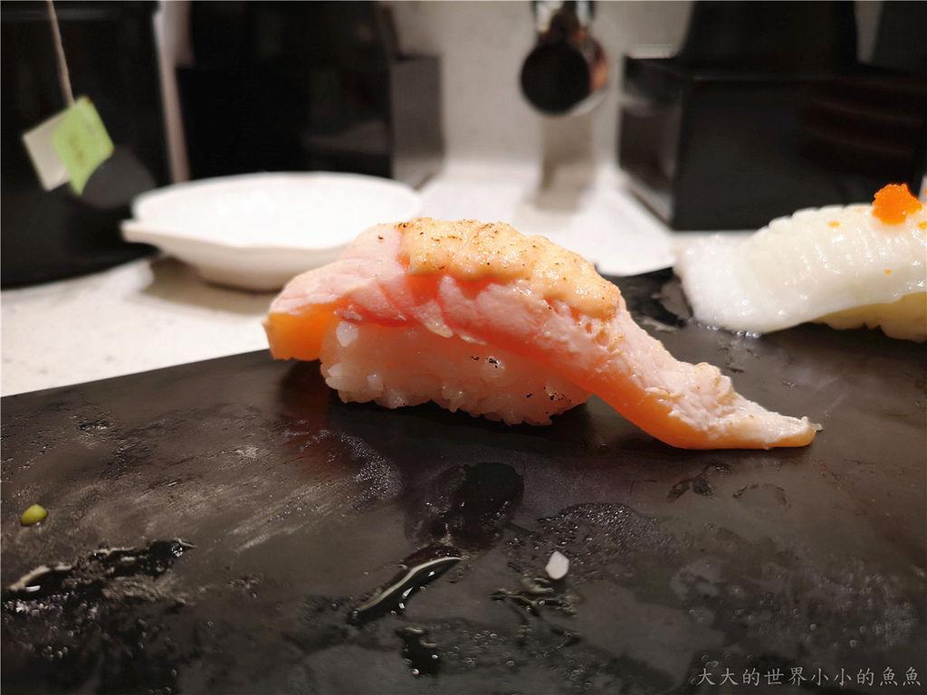 爭鮮全新品牌SUSHiPLUS於108年12月20日板橋南雅愛買店正式開幕囉67_