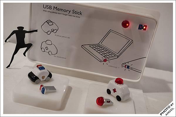 可愛的USB,我想買...
