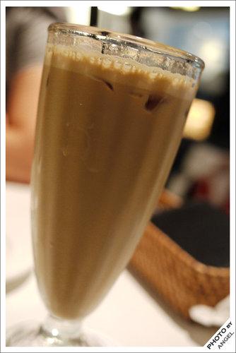 特調冰咖啡