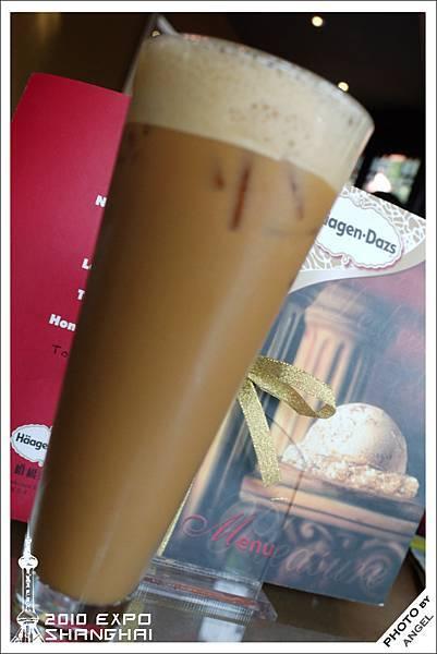 果然是illy咖啡...真是好喝!!!