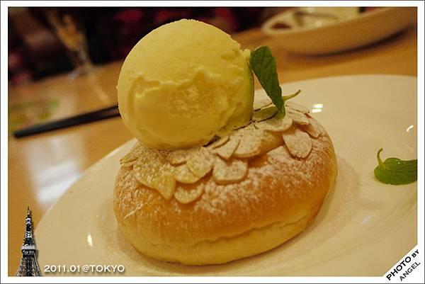 連日本人也看不懂菜名的甜點...