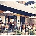 三清洞最多的就是特色咖啡店