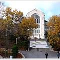 大學巡禮之二:梨花女子大學