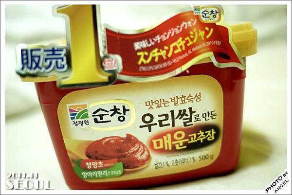 年年販售第一的辣椒醬