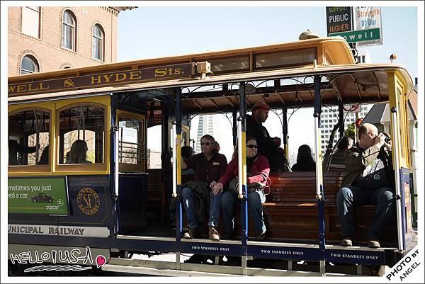 到舊金山怎能不坐叮噹車.jpg