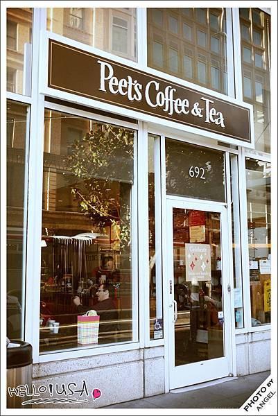 美國精品咖啡教父-Peet's Coffee.jpg
