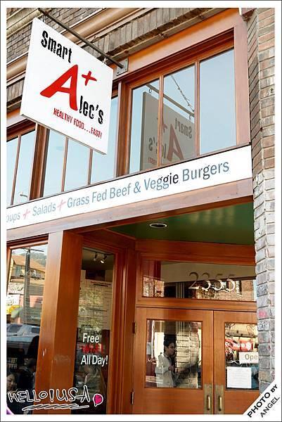 很受學生歡迎的漢堡店.jpg