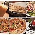 美味的Pizza和甜點讓人想起來都會流口水.jpg