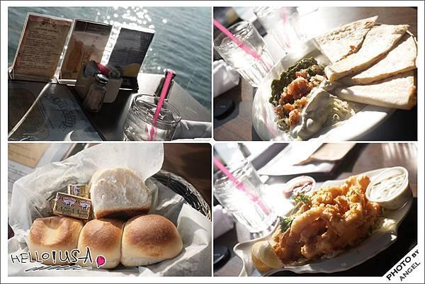 雖然食物不是最美味但海景無價啊!!!.jpg