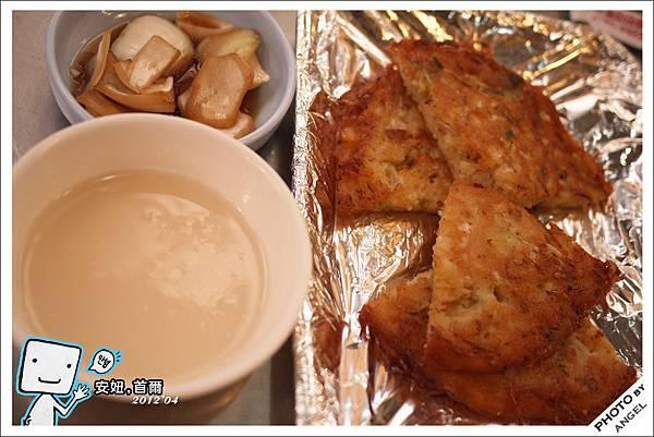 馬格利+綠豆煎餅~perfect!.jpg