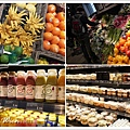 國外的超市逛起來就是特別有趣