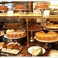 皇室御用糕餅店---DEMEL