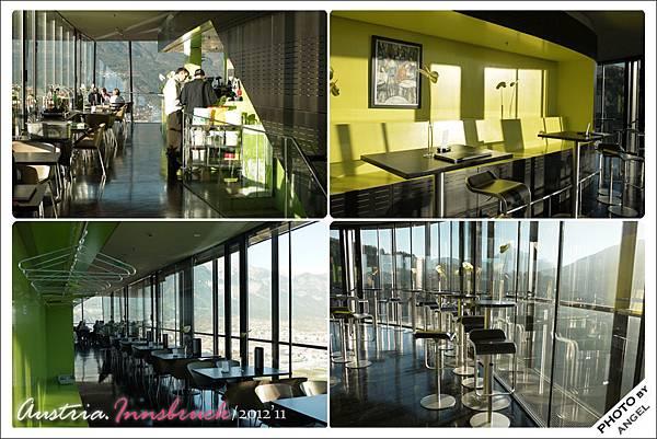 二樓景觀餐廳的採光超美的!!!