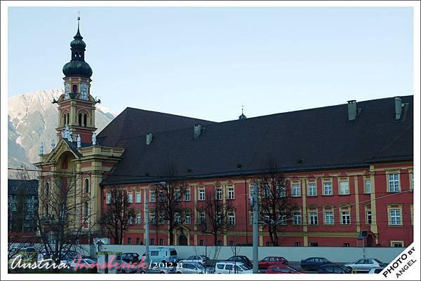 修道院展覽館