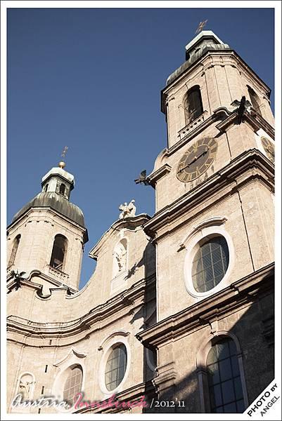 聖雅哥圓頂大教堂