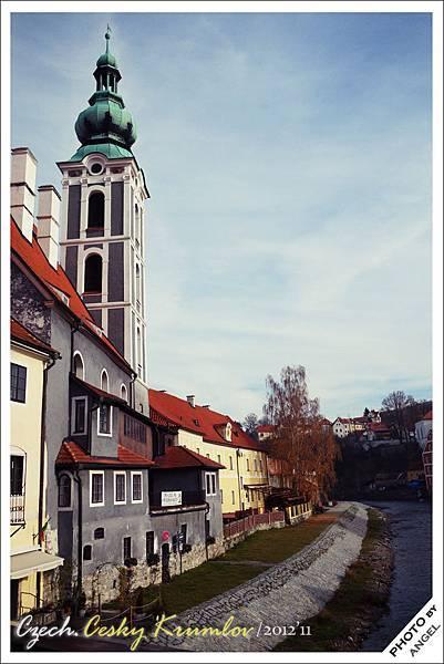 聖喬斯塔教堂