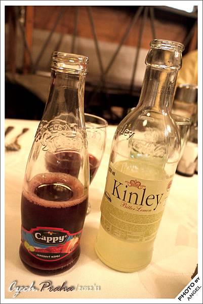 終於喝到CAPPY草莓汁