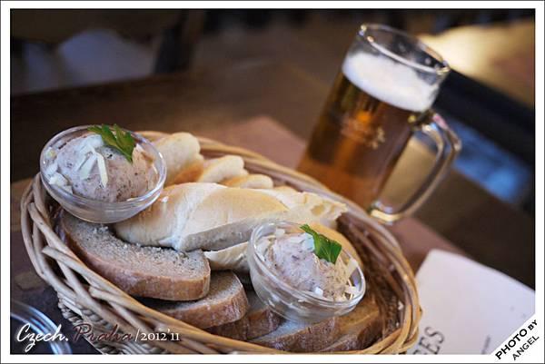 不錯吃的麵包抹醬