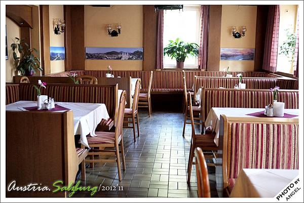 pension jahn餐廳