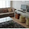 小客廳&電腦桌