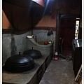 古早時期的大爐灶