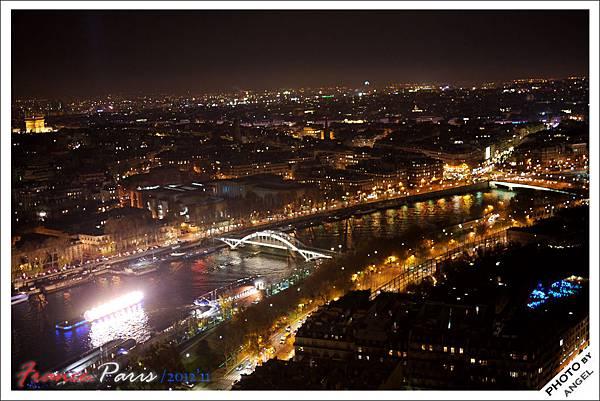晚安~美麗的巴黎