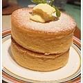 蘇芙蕾厚鬆餅