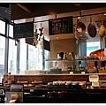 飯店附近的人氣義大利餐廳---SALVATORE CUOMO