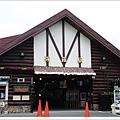 熱鬧程度僅次於箱根湯本的強羅站